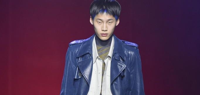 Menswear: Paris Fashion Week