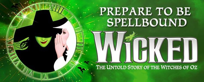 WICKED Comes To QPAC