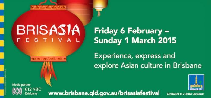 BrisAsia Festival 2015 Open