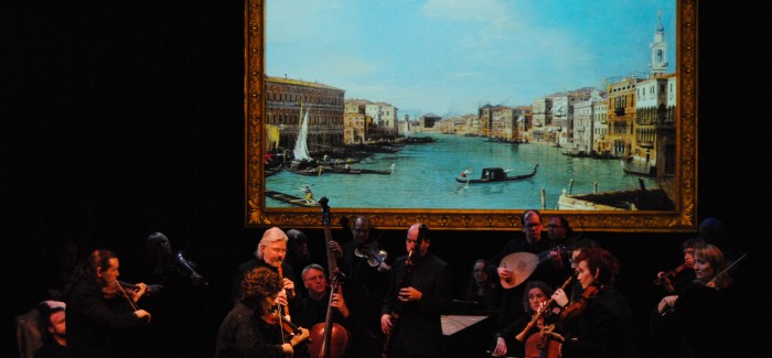 Tafelmusik Bring House of Dreams to Brisbane