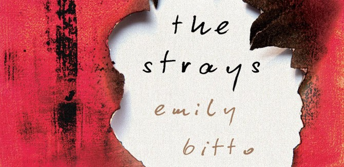 Review: The Strays by Emily Bitto