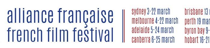 Alliance Française French Film Festival 2015 Line-Up