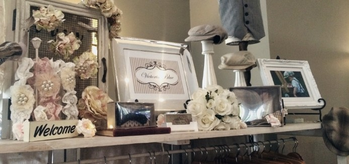 Highlights From The Vintage Bride Wedding Fair