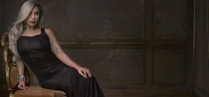 Lady Gaga: A Phoenix Rising