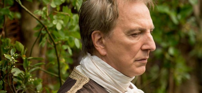 Review: A Little Chaos