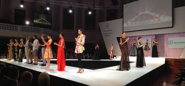 End of an era Mercedes-Benz Fashion Festival Brisbane: High fashion comes at a cost, but to whom?