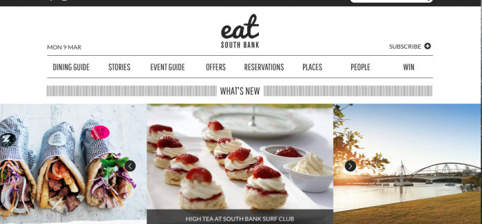 'Eat South Bank' launches new online foodies bible
