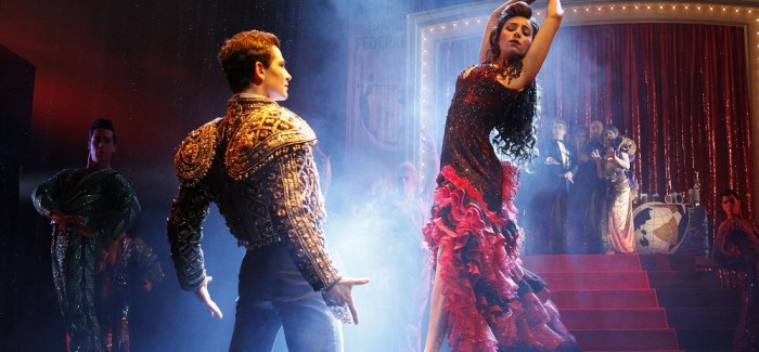 Strictly Ballroom Comes to Brisbane