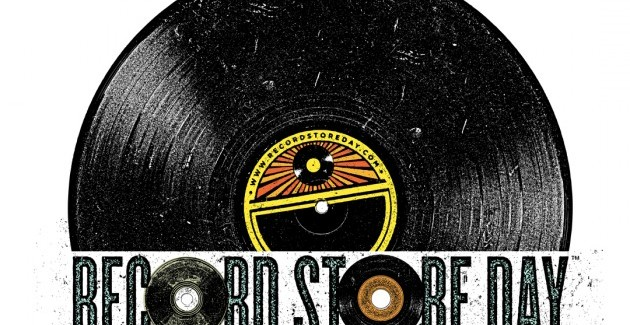 You're In Treble Now: Date Nears for Record Store Day
