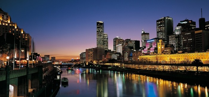 5 Ideas for an Activity Filled Weekend in Melbourne