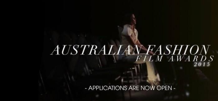 Australian Fashion Film Awards