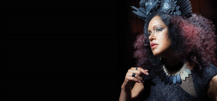 Stylin' Up with Christine Anu