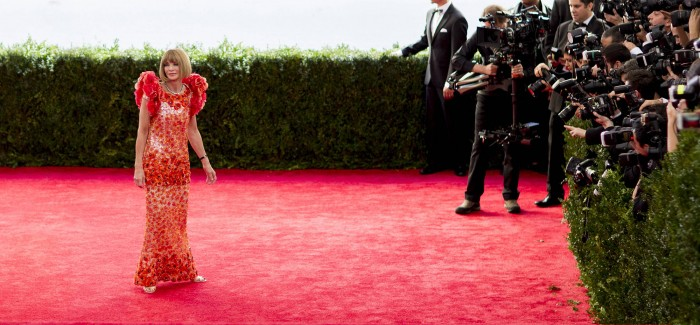 Best Dressed: The Met Ball Edition