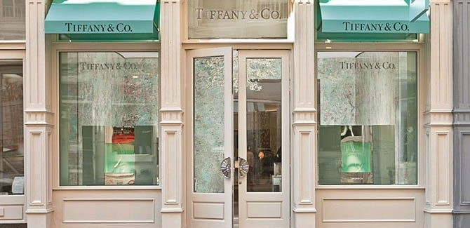 The History of Tiffany & Co