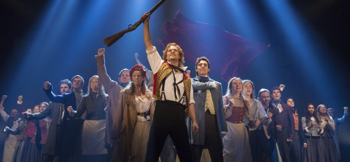 Les Misèrables is Coming to Brisbane