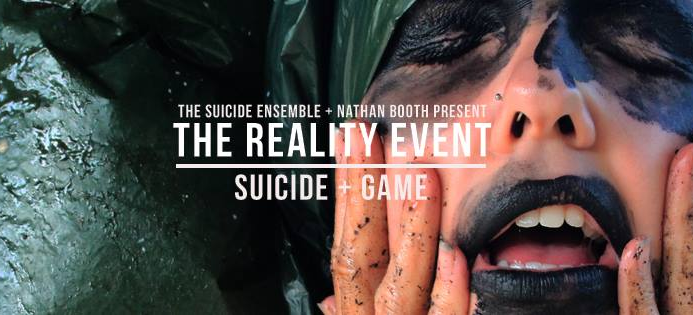 Review: The Reality Event Part 2: GAME