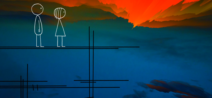 Absurdity and Empathy: The Films of Don Hertzfeldt