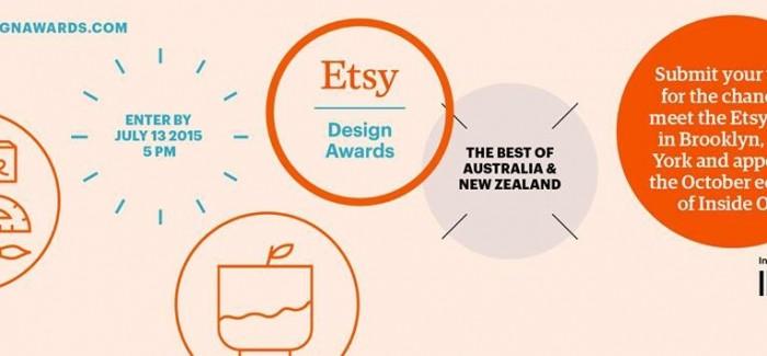 Interview: Helen Souness talks the Etsy Design Awards
