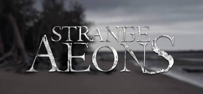 Short Film: Strange Aeons
