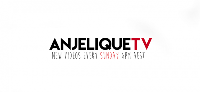 Interview: Anjelique from AnjeliqueTV!