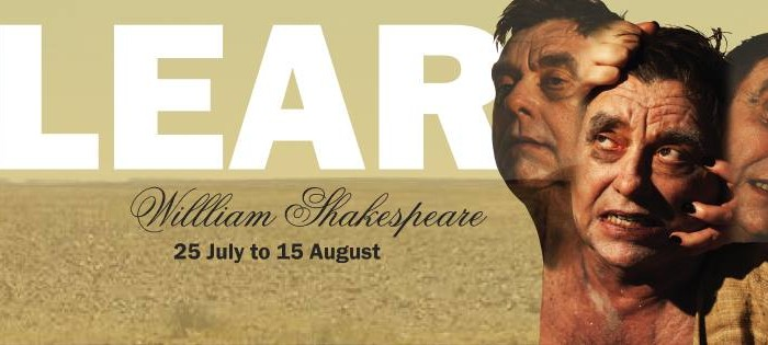 heartBeast Boutique Theatre presents King Lear