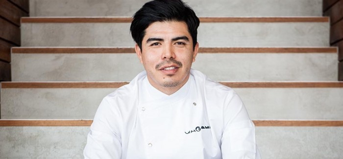 Interview with GOMA restaurant's Josue Lopez
