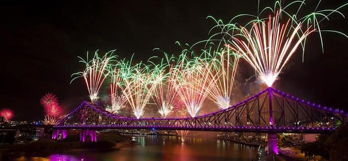 Brisbane Festival: Our Top Five