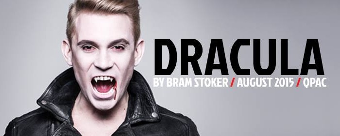 Interview: Dracula's Tim Dashwood
