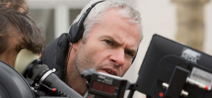 The Pacifist Rage of Martin McDonagh