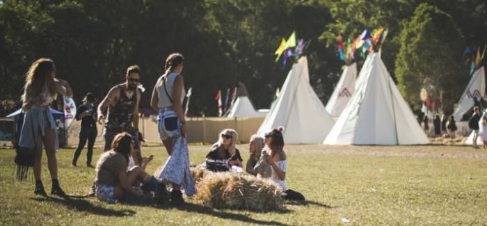 Festival Fashion Frenzy