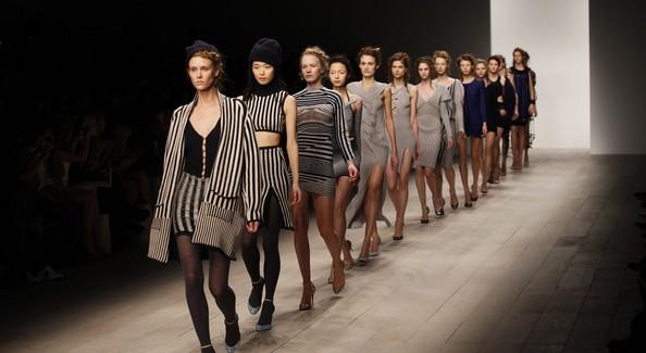 Agenda: Exploring fashion through gender