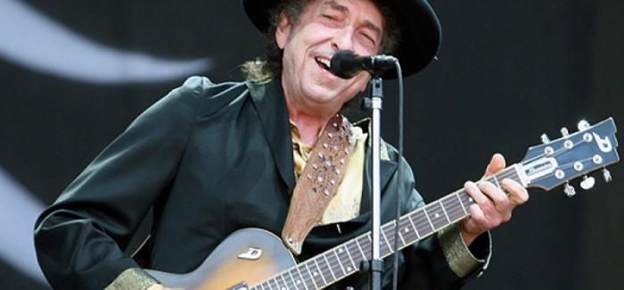 Lay Lady Lay – Bob Dylan's Shiny New Bed