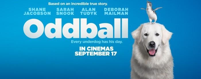 Review: Oddball