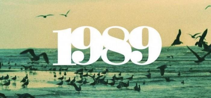 REVIEW: Ryan Adams – 1989