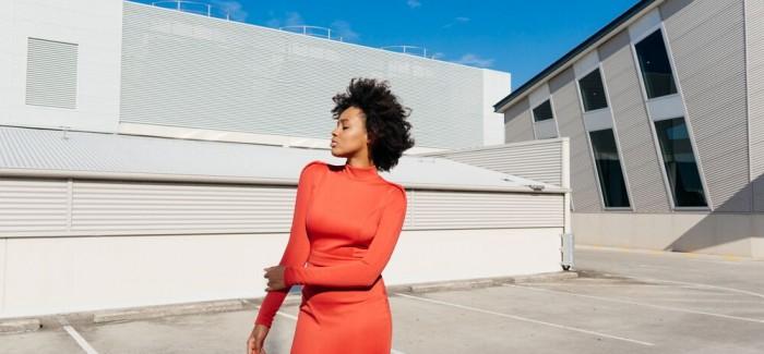 Interview: Fashion blogger Aicha Robertson