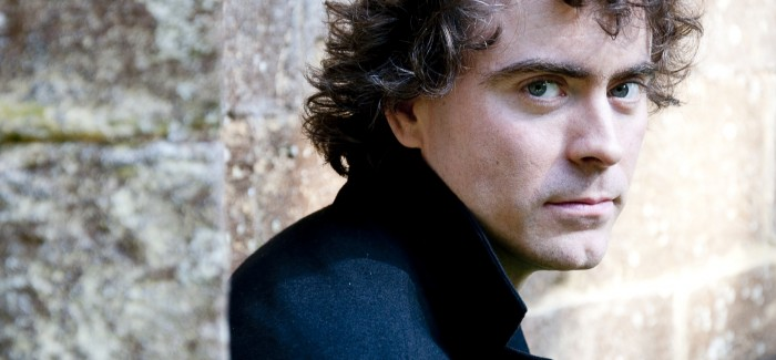 Interview: Paul Lewis, the 'poetic pianist'