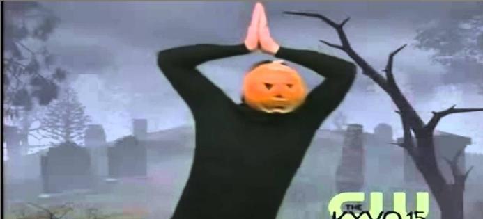 Six Spooky Halloween Events: Brisbane