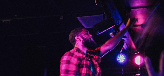 The Growing Prominence of Rap Music in Brisbane: Big Krit Review