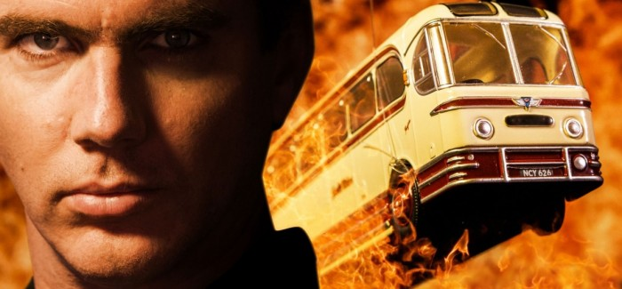 Review: SPEED: The Movie, The Play