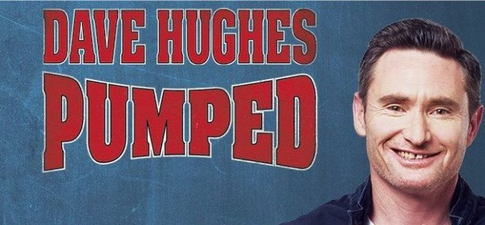 Review: Dave Hughes Pumped