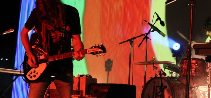 REVIEW: The Tame Impala tour sold out for a reason
