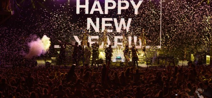 Music Events to Attend this NYE