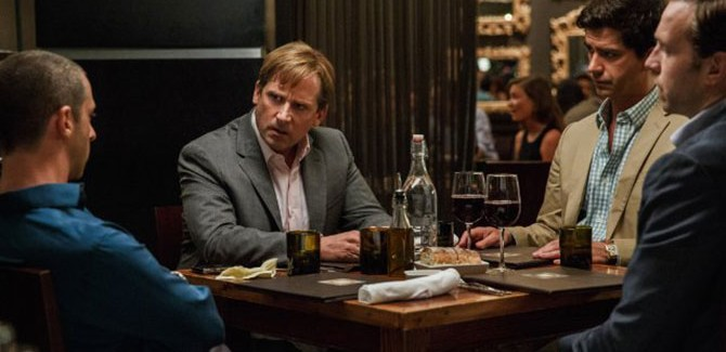 Understanding A True Story Amidst The Global Financial Crisis: The Big Short