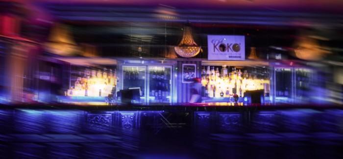 Dare – The secret of Brisbane's Club Koko