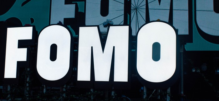 FOMO Festival: Review and Highlights