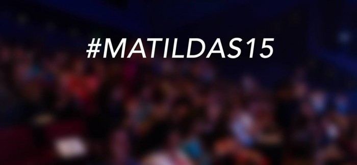 2015 Matilda Award Nominations Announced