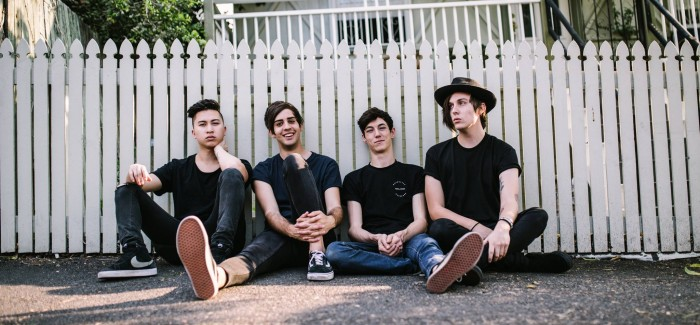 Hopeless Records latest recruit: With Confidence