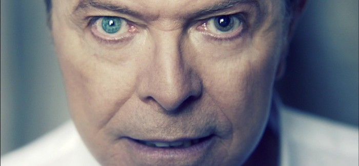 The Meaning of Death: David Bowie