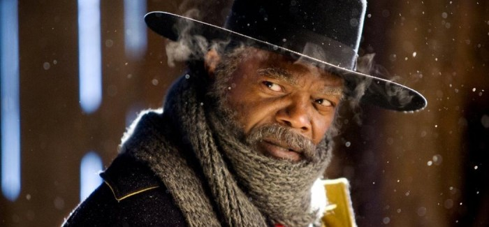 Missing the mark of greatness: The Hateful Eight review