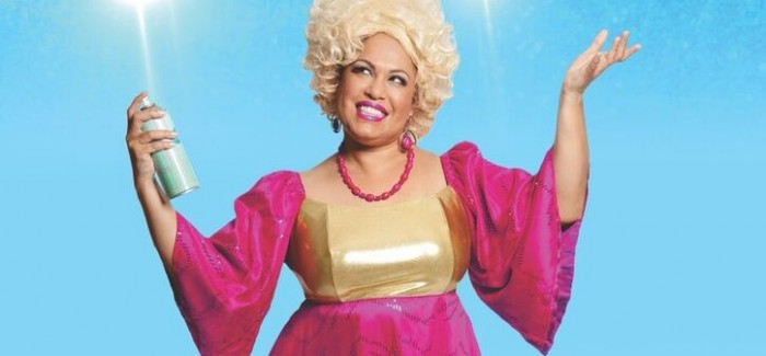Her Busiest Year Yet! An Interview with Singing Sensation Christine Anu